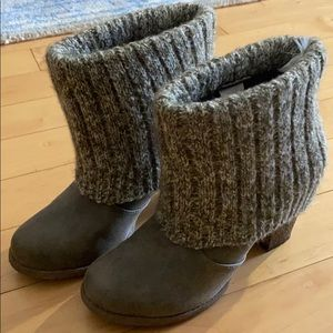 Mujer like boots size 8